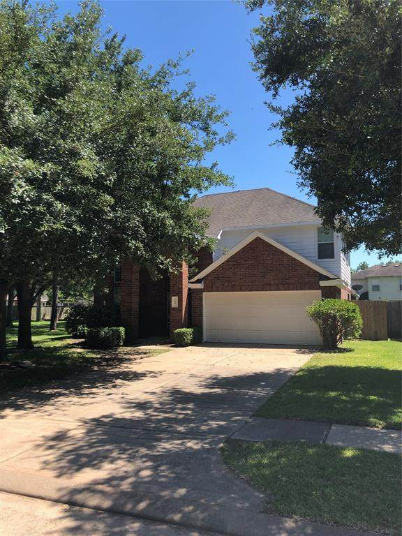 5126 Moss Garden Lane, Katy, TX 77494 (MLS #6673340) :: Giorgi Real Estate Group