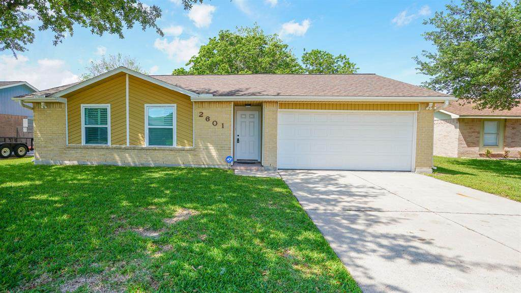 2601 Green Valley Drive - Photo 1