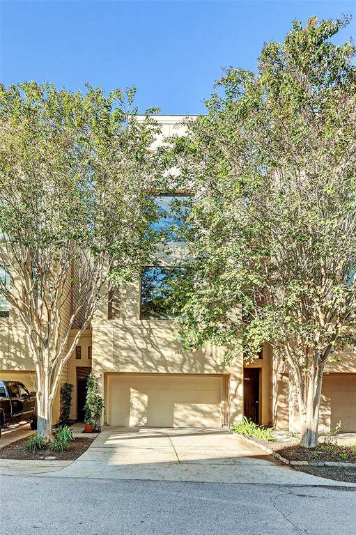 5216 Rose Street B, Houston, TX 77007 (MLS #66819176) :: Homemax Properties