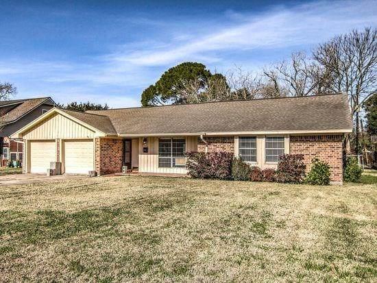 619 Bel Road, Kemah, TX 77565 (MLS #66836011) :: Phyllis Foster Real Estate