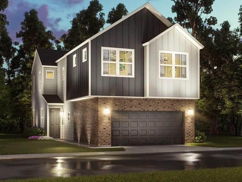1529 Lakeline Oak Drive - Photo 1