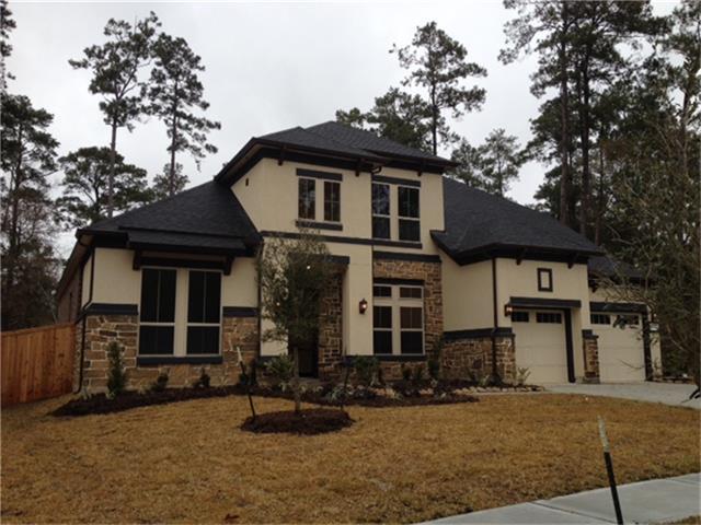 34422 Spring Creek Circle, Pinehurst, TX 77362 (MLS #66871374) :: Giorgi Real Estate Group