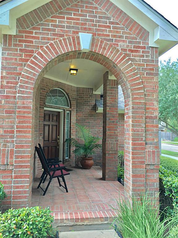 3802 Alpine Circle, Missouri City, TX 77459 (MLS #66894815) :: Carrington Real Estate Services