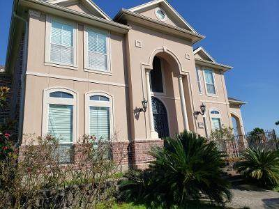 1508 Bayou Homes Drive, Galveston, TX 77551 (#66899446) :: ORO Realty