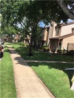 12500 Brookglade Circle #152, Houston, TX 77099 (MLS #66941077) :: Green Residential