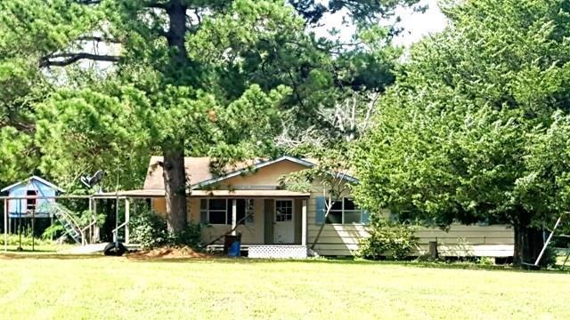 114 Fcr 527, Fairfield, TX 75840 (MLS #67010590) :: Texas Home Shop Realty