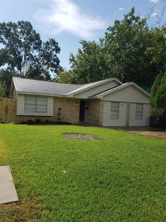 7050 Thrush Drive, Houston, TX 77087 (MLS #67073134) :: The Jill Smith Team