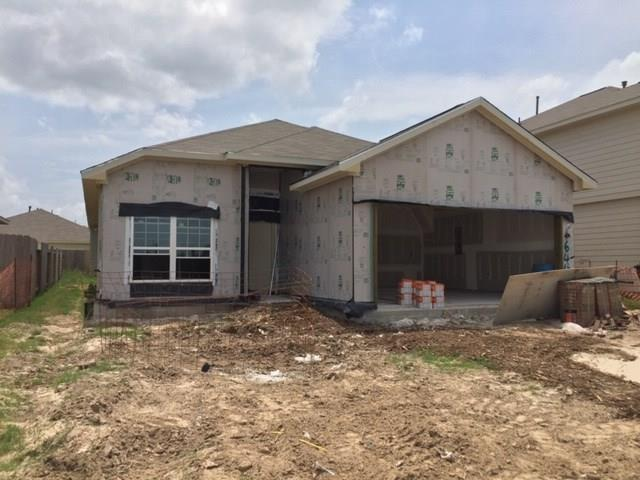 16447 Royal Galway Drive, Houston, TX 77073 (MLS #67095841) :: Connect Realty