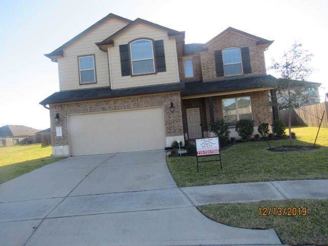 3014 High Garden Lane, Fresno, TX 77545 (MLS #67150135) :: Texas Home Shop Realty