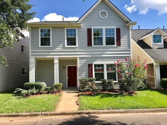 10655 Cobblecreek Way, Missouri City, TX 77459 (MLS #67159613) :: Phyllis Foster Real Estate