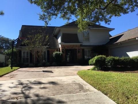 606 Longview Drive, Sugar Land, TX 77478 (MLS #67215071) :: See Tim Sell
