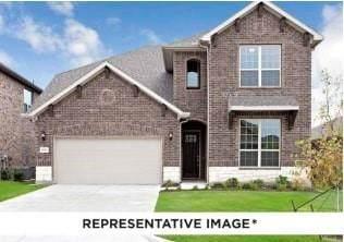 17414 Turtleweed Lane, Conroe, TX 77385 (MLS #67287057) :: The Bly Team