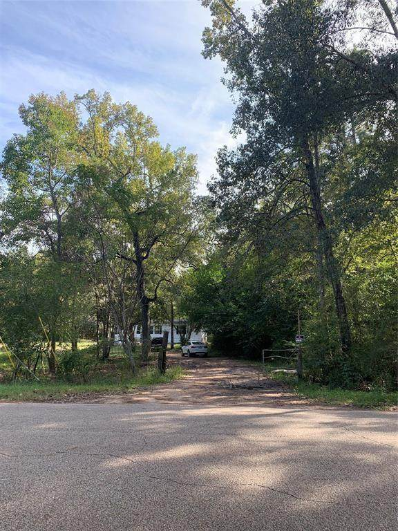 14126 Old Texaco Road, Conroe, TX 77302 (MLS #67325412) :: The Heyl Group at Keller Williams