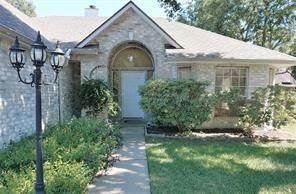 20503 Big Wells Drive, Katy, TX 77449 (MLS #67342717) :: Caskey Realty