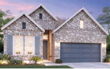 2115 Long Spring Drive, Missouri City, TX 77459 (MLS #67363320) :: CORE Realty