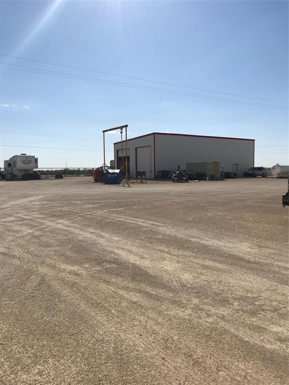 3001 S Fm 866, Goldsmith, TX 79741 (MLS #67389433) :: The Heyl Group at Keller Williams
