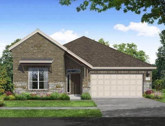 16427 Elkcreek Bend Drive, Hockley, TX 77447 (MLS #67415571) :: The Andrea Curran Team powered by Styled Real Estate