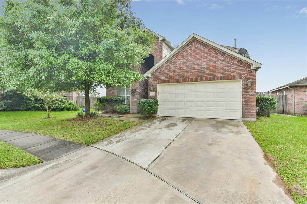 23611 Mesquite Trail Lane - Photo 1