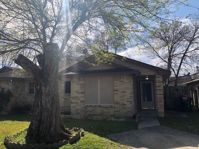 10009 Lasaber Court, Houston, TX 77038 (MLS #67455777) :: Texas Home Shop Realty