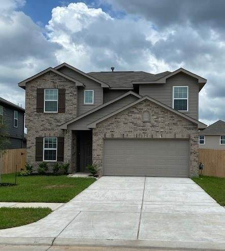 3414 Water Lilly Way - Photo 1