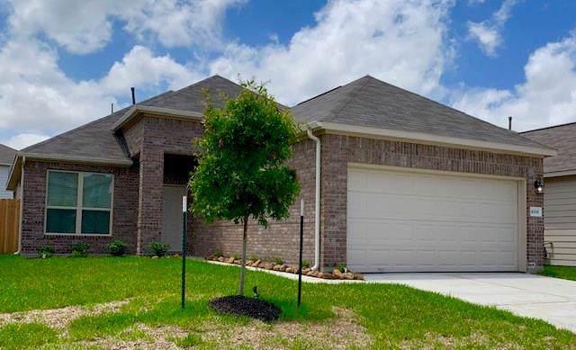 7210 Canoga Drive, Rosharon, TX 77583 (MLS #67541614) :: The Jill Smith Team