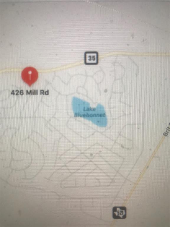 426 Mill Road, Angleton, TX 77515 (MLS #67585077) :: Magnolia Realty