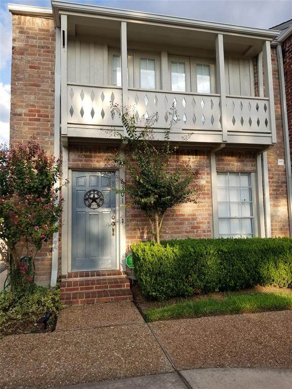 6301 Briar Rose Drive #123, Houston, TX 77057 (MLS #67594072) :: Bray Real Estate Group