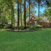 38 N Hidden View Circle, The Woodlands, TX 77381 (MLS #67628145) :: Krueger Real Estate