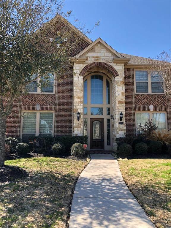 10811 Twilight Creek Lane, Cypress, TX 77433 (MLS #67632668) :: TEXdot Realtors, Inc.