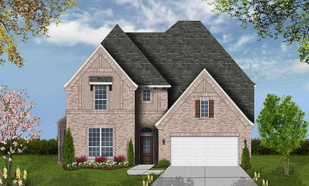 1420 Norman Hill Lane, League City, TX 77573 (MLS #67637587) :: Giorgi Real Estate Group