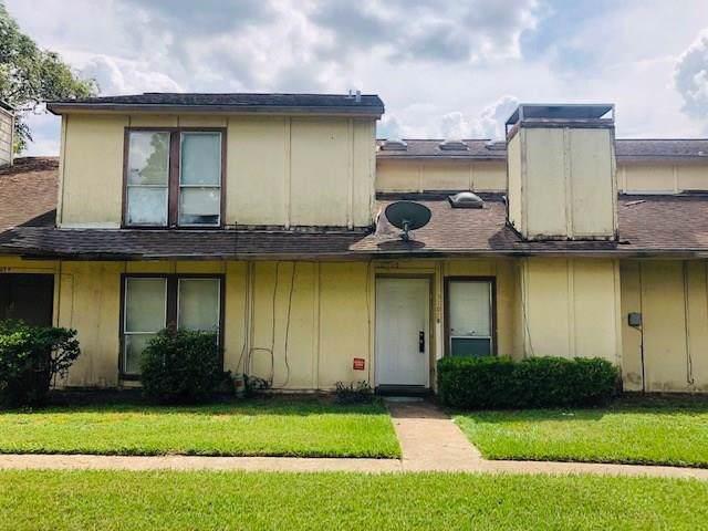 5707 Easthampton Drive B, Houston, TX 77039 (MLS #67647815) :: Texas Home Shop Realty