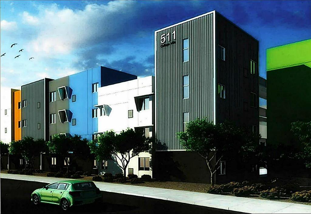 511 College Drive - Photo 1