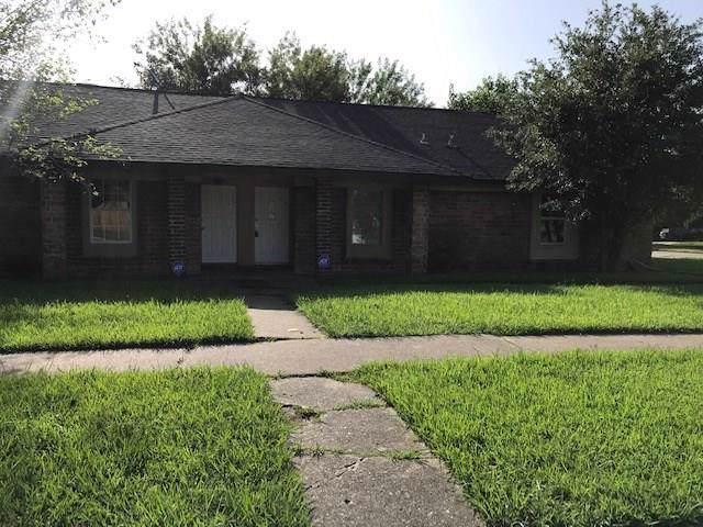 6662 W Fuqua Drive, Houston, TX 77489 (MLS #67722556) :: The Heyl Group at Keller Williams