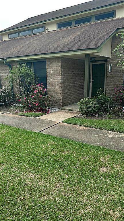 1949 Country Village Boulevard, Humble, TX 77338 (MLS #67732359) :: TEXdot Realtors, Inc.