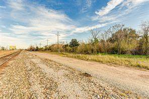 2227 E Davis Street, Conroe, TX 77301 (MLS #67740679) :: My BCS Home Real Estate Group