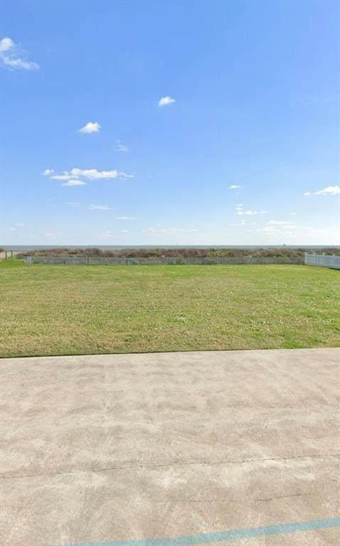 11411 Beachside, Galveston, TX 77554 (MLS #67752484) :: The Freund Group