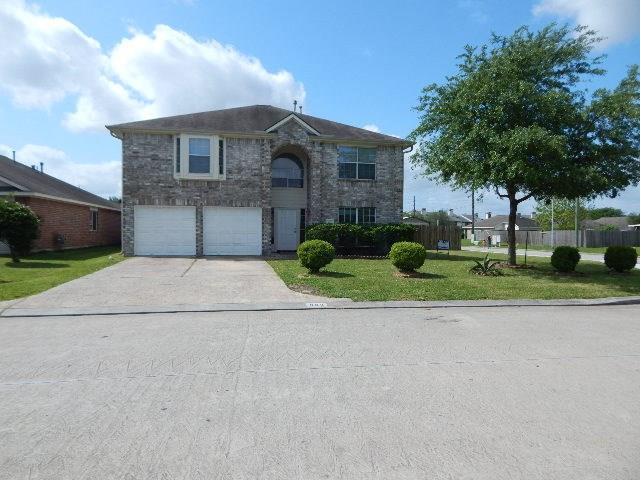 902 Richview Drive, Houston, TX 77060 (MLS #67769587) :: Texas Home Shop Realty