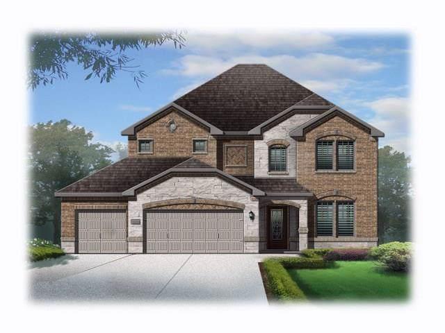 6107 Mason Way, Rosenberg, TX 77471 (MLS #67791682) :: Texas Home Shop Realty