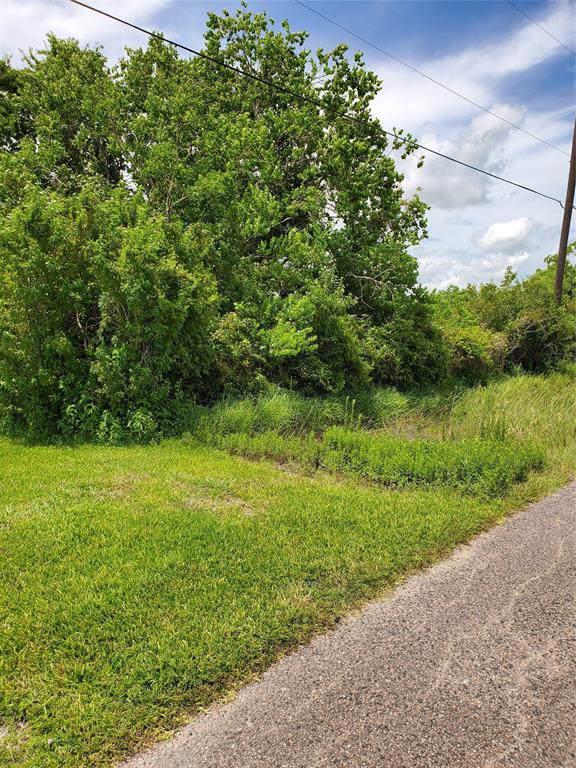 0000 Highland Rd, Santa Fe, TX 77517 (MLS #67840992) :: Phyllis Foster Real Estate