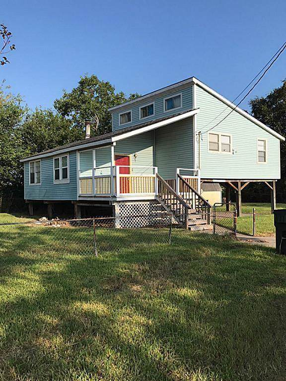 2546 Fm 517 Road E, San Leon, TX 77539 (MLS #6784394) :: Ellison Real Estate Team