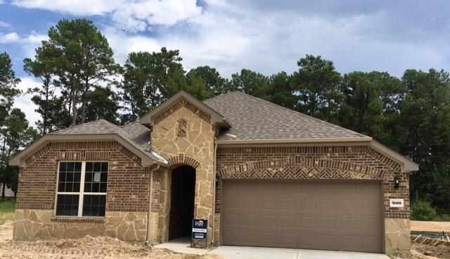 15406 Pocket Oaks Trail, Tomball, TX 77377 (MLS #67870152) :: The Collective Realty Group