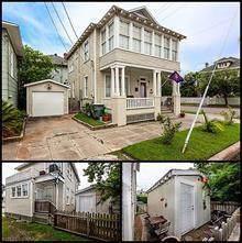 801 13th Street, Galveston, TX 77550 (MLS #67890158) :: Guevara Backman