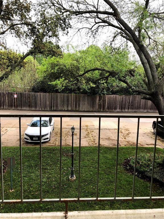 12550 Whittington Drive 3/306, Houston, TX 77077 (MLS #67895446) :: Caskey Realty