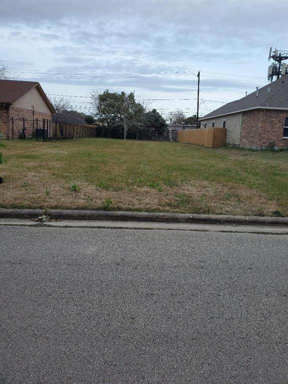 7135 Rook Boulevard, Houston, TX 77087 (MLS #67901321) :: The Sansone Group