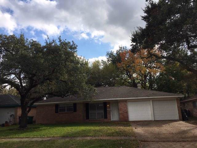 7623 Grape Street, Houston, TX 77074 (MLS #67944059) :: Texas Home Shop Realty