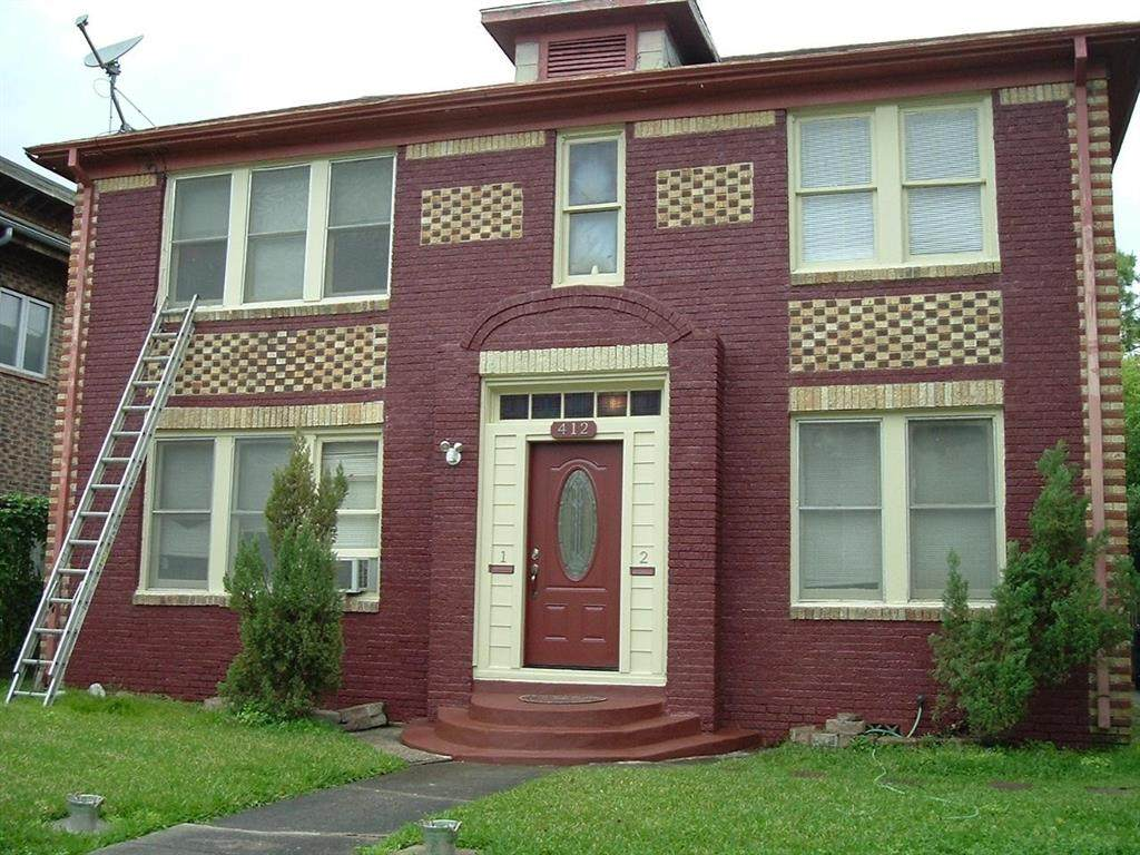 412 Polk Street - Photo 1
