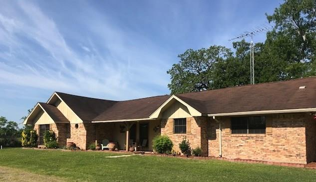 22817 Highway 90 N, Bedias, TX 77831 (MLS #68014666) :: Fairwater Westmont Real Estate