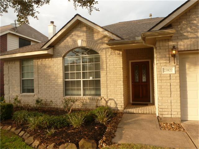 23822 River Place Drive, Katy, TX 77494 (MLS #6806186) :: The Sansone Group