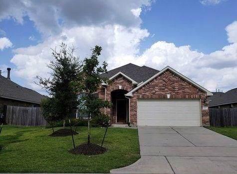 18106 Garnet Red Road, Cypress, TX 77429 (MLS #68065290) :: Green Residential