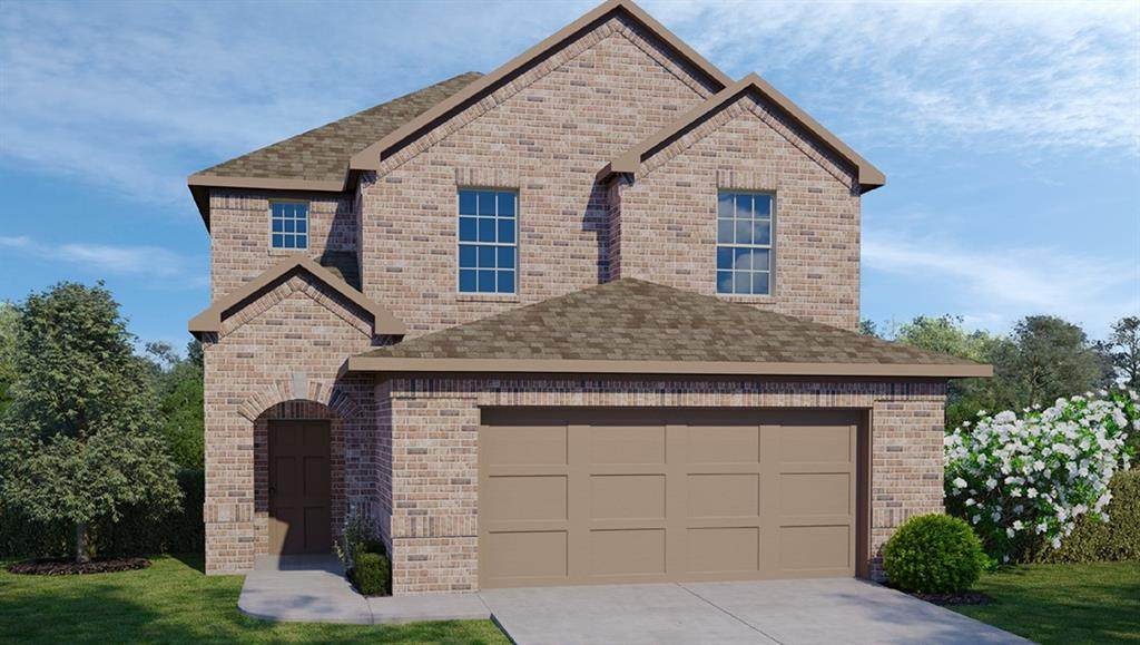 9311 Colonial Bent Court - Photo 1